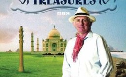BBC 世界八十大宝藏 Around the World in 80 Treasures 全10集 双语字幕