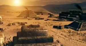[英语中英字幕]科普系列纪录片:BBC 被遗忘的秘鲁卡拉尔金字塔 全1集