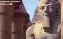 [国语中字]历史探秘纪录片:BBC消失的古文明 Lost Cities of the Ancients 全3集 高清720P下载