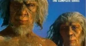 [英语中字]奇闻探秘纪录片:BBC-与野人同行 Walking With Cavemen 2集