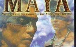 [英语中字]历史探秘纪录片:BBC-神秘的玛雅Mystery.of.the.Maya 全1集