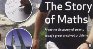 [英语中英字幕]历史探秘纪录片:BBC-数学的故事 The Story of Maths 全4集