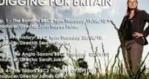 【英语中字】人文地理纪录片:BBC挖掘英国 Digging for Britain 第一季全4集 高清下载
