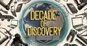 人文地理纪录片:BBC-十载探索路 Decade of Discovery 全1集 高清