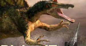 [英语中英双字幕]恐龙纪录片:bbc-恐龙星球第一季全6集+特别版(终极杀手)