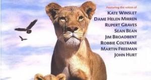 [英语中字]动物世界纪录片:狮路历程 Pride (2004)全1集
