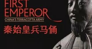 [英语中字]历史探秘纪录片:秦始皇兵马俑 China's Terracotta Army (BBC) (2007) 全1集