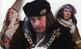 [英语中英双字幕]历史探秘纪录片:bbc中世纪生活 Terry Jones' Medieval Lives (2004)全8集