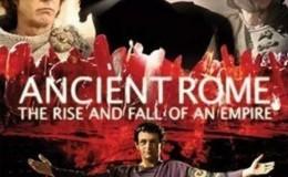[英语中字]历史探秘纪录片:bbc古罗马:一个帝国的兴起和衰亡 全6集 480P