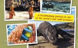 [英语中字]人文地理纪录片:bbc-野性印尼 Wild Indonesia (1999) 全3集