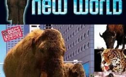 [国语]动物世界纪录片:BBC-野性新世界 Wild New World (2002) 全6集