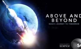 【英语中英字幕】Discovery探索频道出品:浩瀚苍穹-NASA的明日之旅 全1集 高清