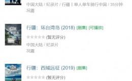 【国语中字】单人单车骑行中国纪录片《行疆三部曲》(64集全),豆瓣9.5分