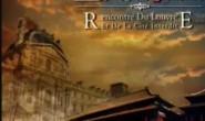 【国语中字】历史人文纪录片:当卢浮宫遇见紫禁城 (2010) 全12集 高清