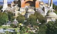 [国语中字]央视历史纪录片:《千年拜占庭 Byzantine Millenium (2007)》全3集 超清1080P