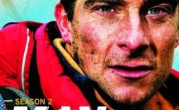 [英语中英字幕]贝尔格里尔斯《荒野求生》 第二季 Man vs. Wild Season 2 (2007) 全13集 高清