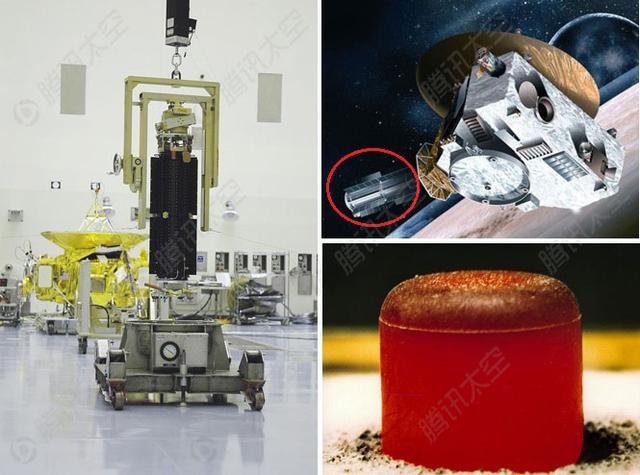 """孤独的旅者-""""新视野""""号冥王星探测器 成功飞掠冥王星图片 No.3"""