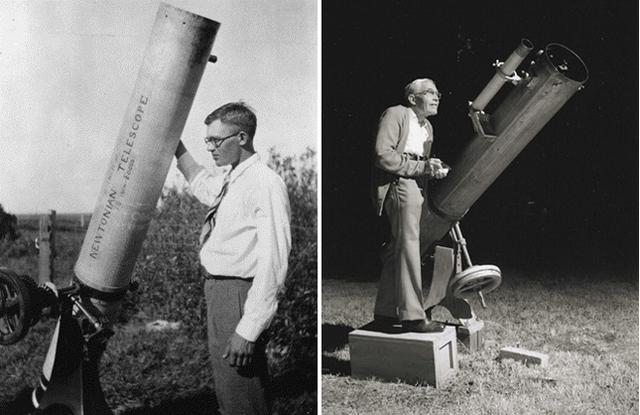 """孤独的旅者-""""新视野""""号冥王星探测器 成功飞掠冥王星图片 No.4"""