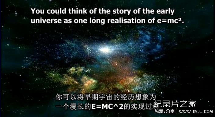 [英语中英字幕]BBC天文纪录片:爱因斯坦的生死方程 BBC Horizon: Einstein's Equation of Life and Death 全1集下载图片 No.3