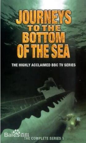 [国英双语]深海探险纪录片:BBC-《海底世界揭密》全6集(中英字幕)下载图片 No.1