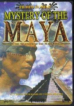 [英语中字]历史探秘纪录片:BBC-神秘的玛雅Mystery.of.the.Maya 全1集图片 No.1