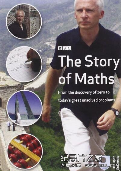 [英语中英字幕]历史探秘纪录片:BBC-数学的故事 The Story of Maths 全4集图片 No.1