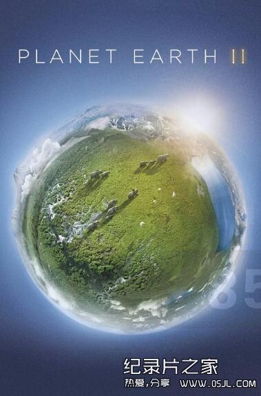 [英语中英双字]人文地理纪录片:BBC-地球脉动2/行星地球2 Planet Earth Season 2 全6集 高清1080P图片 No.1