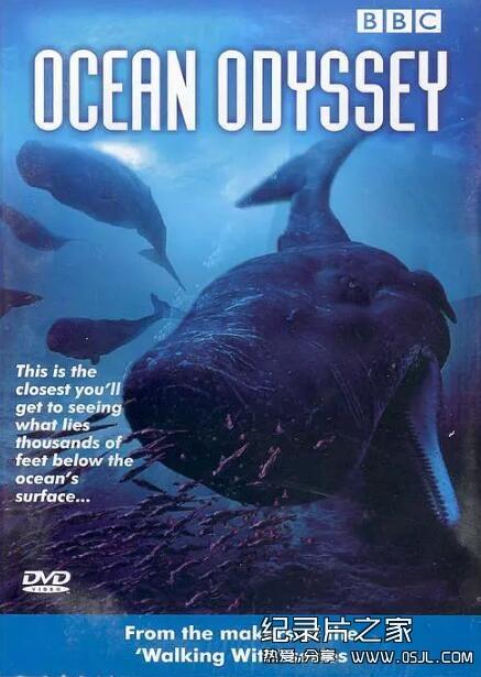 [英语中英字幕]深海探秘纪录片:BBC-海洋奥德赛 Ocean Odyssey 全1集图片 No.1