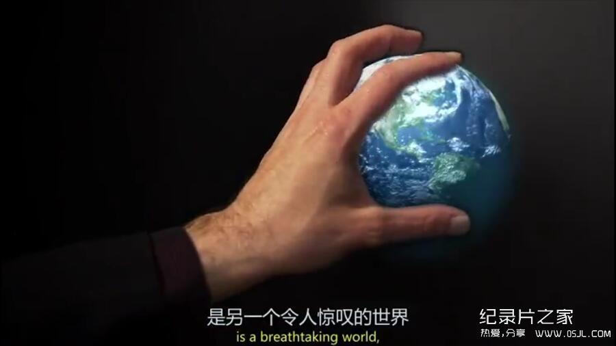 [英语中英字幕]天文科学纪录片:bbc-宇宙的构造 The Fabric of the Cosmos 全4集超清下载图片 No.2