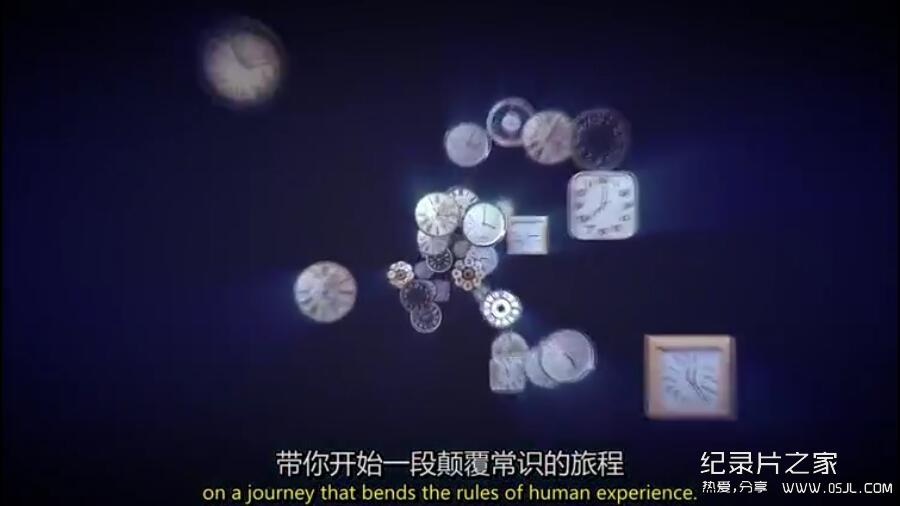 [英语中英字幕]天文科学纪录片:bbc-宇宙的构造 The Fabric of the Cosmos 全4集超清下载图片 No.3