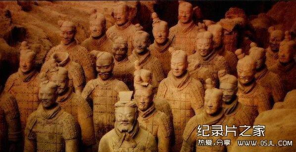 [日语中字]NHK纪录片:中国文明之谜 全3集 高清1080P下载图片 No.4