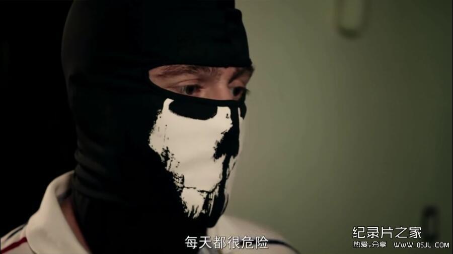 [英语中字]Netflix纪录片:勇探毒穴 第一季 Inside the Real Narcos (2018)全3集 高清下载图片 No.4