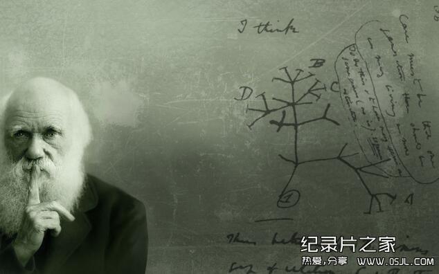 [英语中英双语字幕]BBC纪录片: 达尔文的秘密笔记 Darwin's Secret Notebooks  全1集下载图片 No.1
