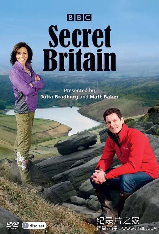 [英语中英双字幕]人文地理纪录片:bbc-不为人知的英国 Secret Britain 全4集 高清图片 No.1