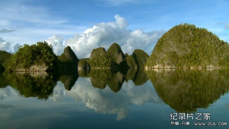 人文地理纪录片:BBC-十载探索路 Decade of Discovery 全1集 高清图片 No.3