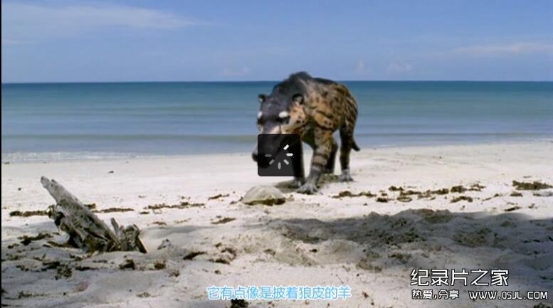[英语中字+国语]动物世界纪录片:BBC-与猛兽同行 Walking with Beasts 全6集图片 No.3