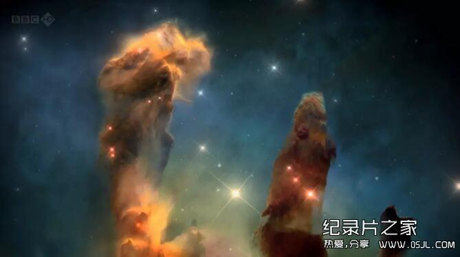 [英语中英字幕]天文纪录片:bbc-恒星七纪 Seven Ages of Starlight (2012) 全1集图片 No.2