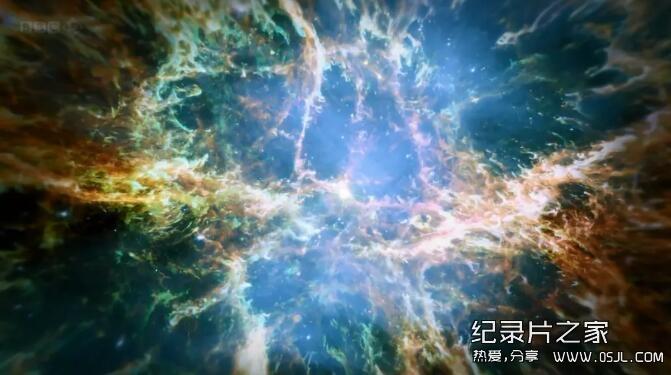 [英语中英字幕]天文纪录片:bbc-恒星七纪 Seven Ages of Starlight (2012) 全1集图片 No.3