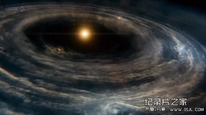 [英语中英字幕]天文纪录片:bbc-恒星七纪 Seven Ages of Starlight (2012) 全1集图片 No.4