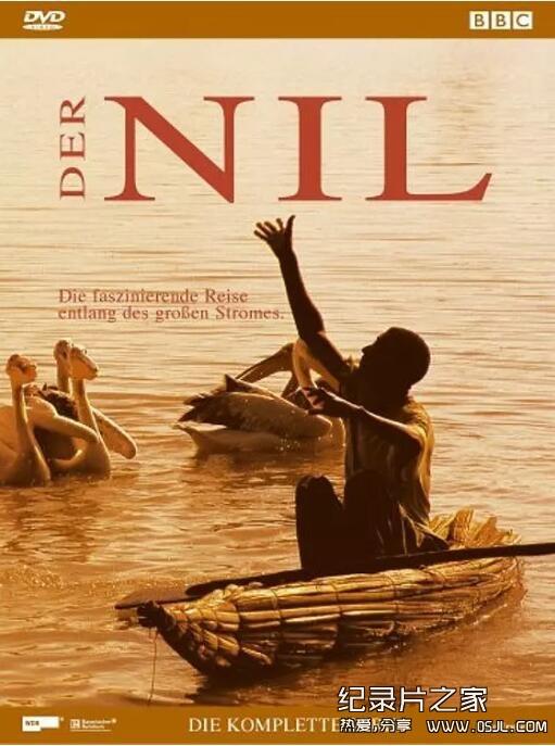 [英语中字]人文地理纪录片:bbc-尼罗河 Nile (2004)全3集 超清1080P图片