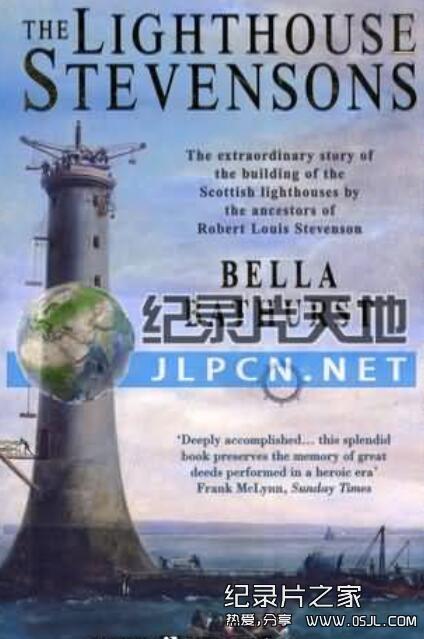 [英语中字]古迹纪录片:bbc 史蒂文森的灯塔 The Lighthouse Stevensons (2011) 全1集 720P图片