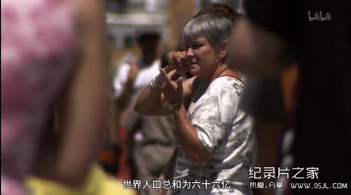 [英语中字]国家地理纪录片:人类消失之后 Aftermath: Population Zero (2008) 全1集 超清图片 No.2