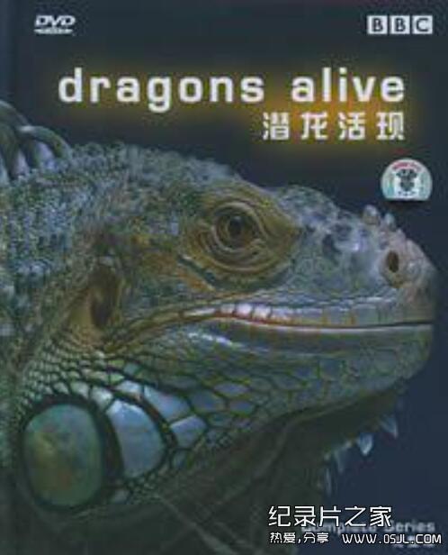 [国英双语]动物世界纪录片:BBC 潜龙活现(现代恐龙)Dragons Alive(2004) 全3集下载图片
