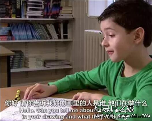 [英语中英字幕]bbc纪录片-父亲的生物学意义 Biology of Dads (2010) 全1集图片