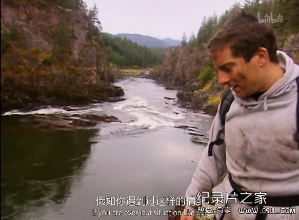 [英语中英字幕]【贝爷】荒野求生 第一季 Man vs. Wild Season 1 (2006) 全9季下载图片 No.3