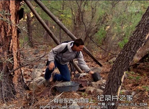 [英语中英字幕]【贝爷】荒野求生 第一季 Man vs. Wild Season 1 (2006) 全9季下载图片 No.2
