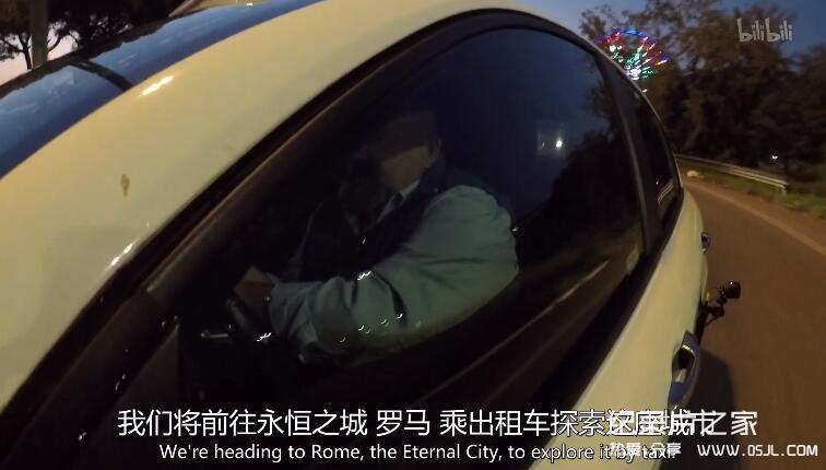 [日语中英字幕]人文地理纪录片:出租车星球 Taxi Planet 全3集 超清图片