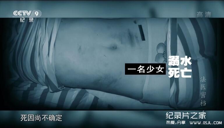 【国语中字】央视CCTV纪录片:法医密档 (全十集)720p高清图片 No.4