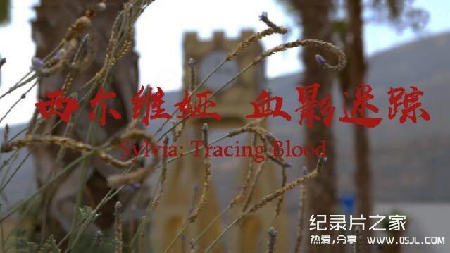 [英语中英双字]人物传记纪录片:bbc西尔维娅 血影迷踪 Sylvia: Tracing Blood 全1集图片 No.1