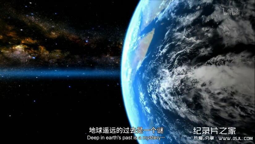 [英语中字]科学探秘纪录片:地球如何塑造人类-How The Earth Made Man 全1集 高清图片 No.2